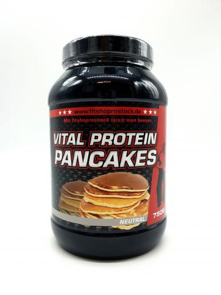 Vital Protein Pancakes