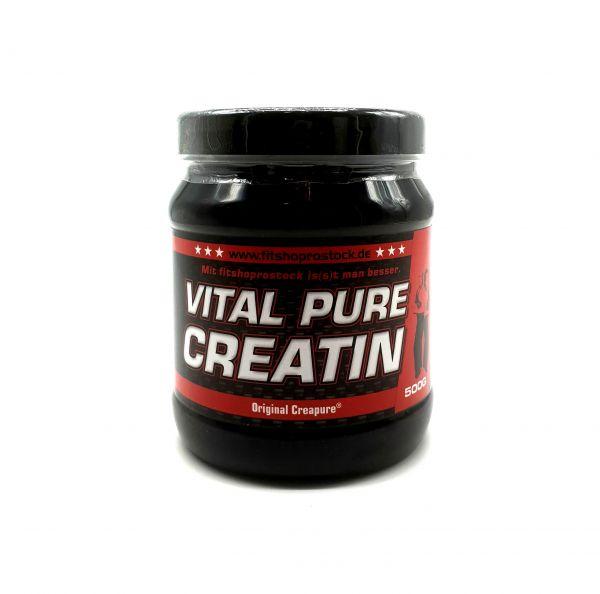 Vital Pure Creatin