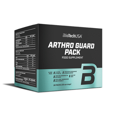 Arthro Guard Pack