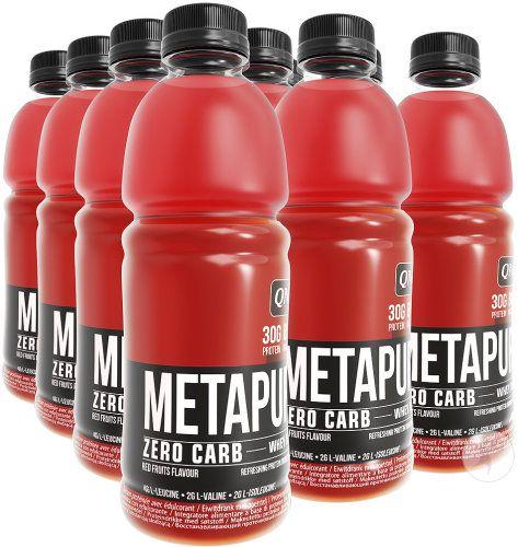 Meta Pure Zero Carb Drink