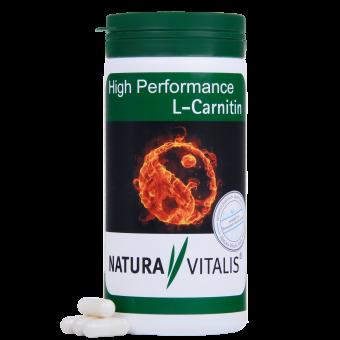 High Performance L-Carnitin