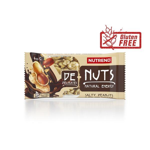 DeNuts Salty Peanuts