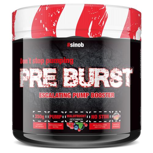 Pre Burst