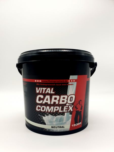 Vital Carbo Complex 1500g