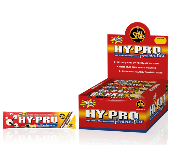 Hy-Pro Deluxe Bar