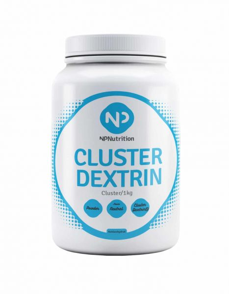 NP Nutrition Cluster Dextrin