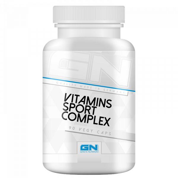 Vitamins Sport Complex