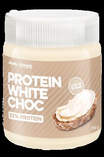 Protein Nut Choc