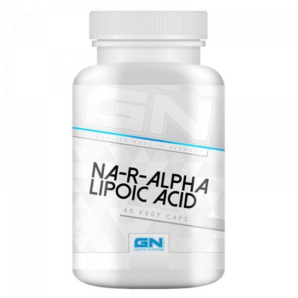 GN NA-R-Alpha Lipoic Acid