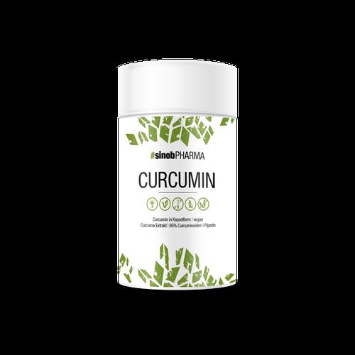 Curcumin 95 %