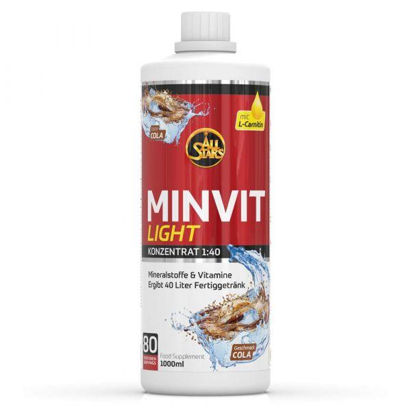 Minvit Light