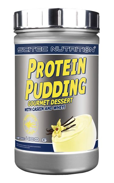 Protein Pudding Vanille