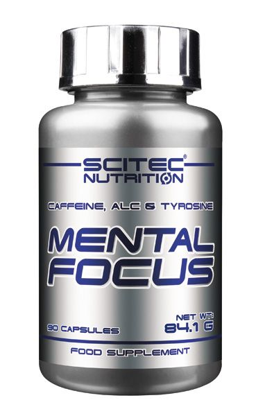 Mental Focus