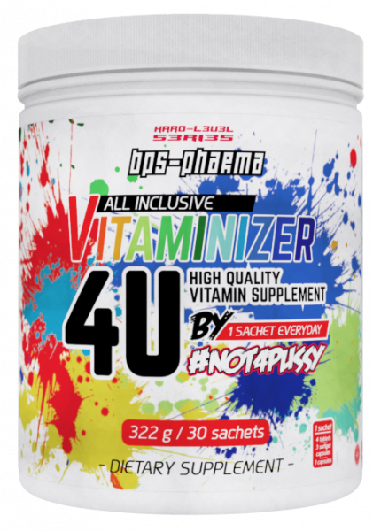 All Inclusive Vitaminizer