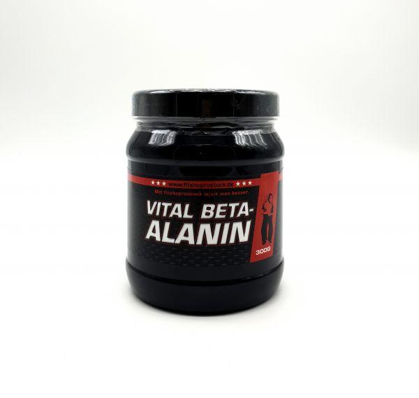 Vital Beta-Alanin