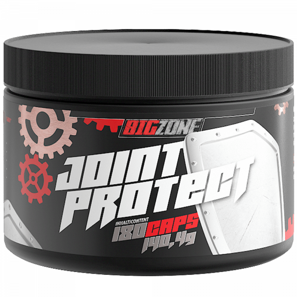 Big Zone Joint Protec